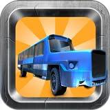 Bus: Snow Metropolis
