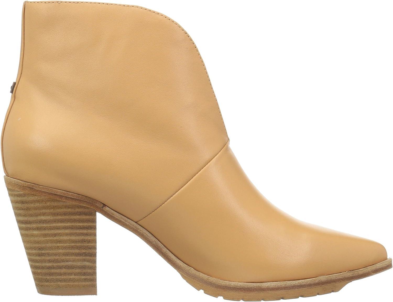 Australia Luxe Collective Womens Latte Chelsea Boot,