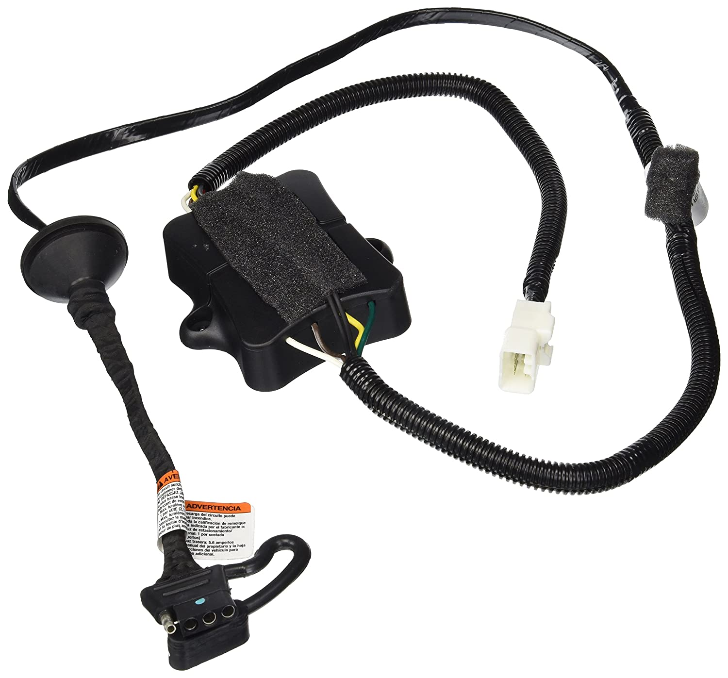 Subaru Outback Wiring Harness Problems