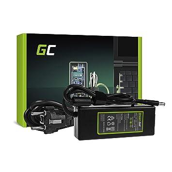 Green Cell® Cargador para Ordenador Portátil HP Compaq 6510b ...
