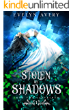 Stolen by Shadows (Into the Labyrinth Book 1)