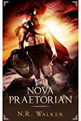 Nova Praetorian Kindle Edition