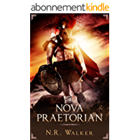 Nova Praetorian (English Edition)