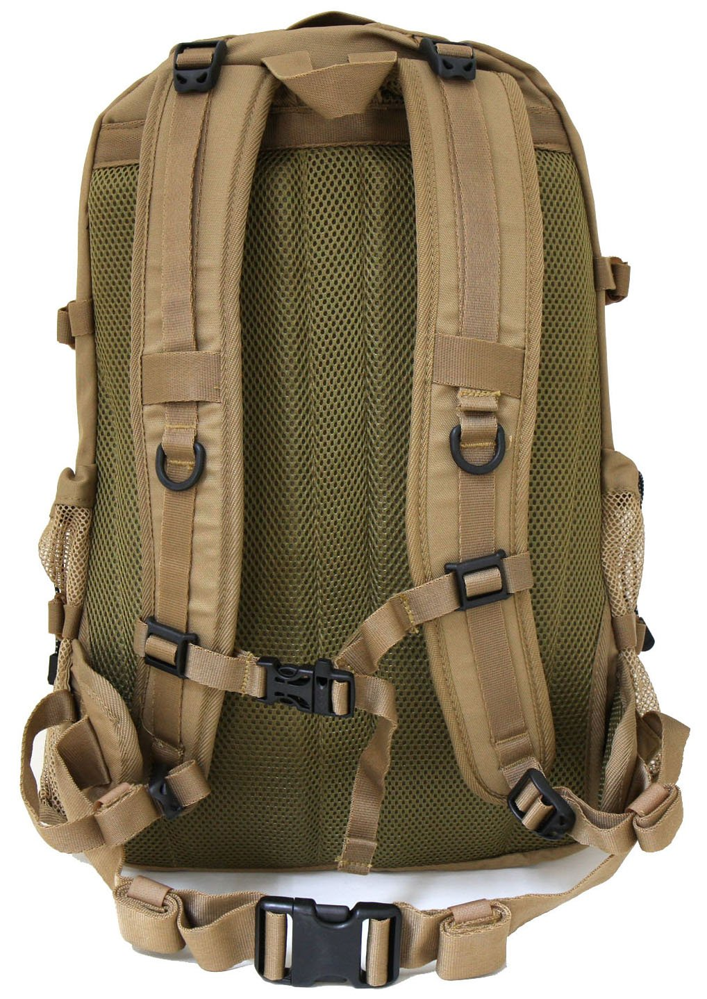 Snugpak Xocet 35 Backpack, Coyote Tan
