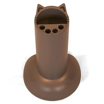 Amazon.com: Feline Ruff Cat Teaser - Soporte para pared La ...
