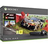 Xbox One X Forza Horizon 4 Lego Speed Champions Bundle (1TB) (Xbox One)