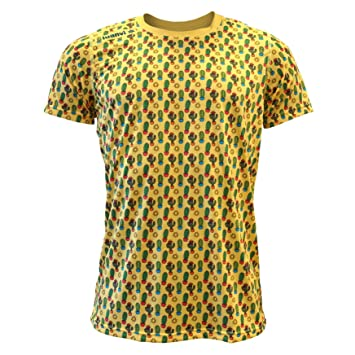 3ca7e0bae3211 Luanvi Edición Limitada Camiseta técnica Cactus