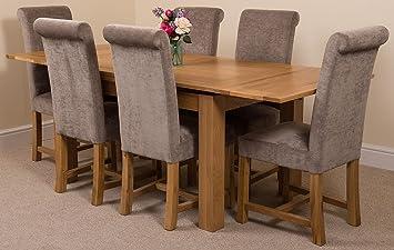 modern furniture direct richmond medium extending solid oak dining rh amazon co uk modern furniture direct discount code modern furniture direct rattan