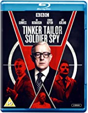 Tinker Tailor Soldier Spy [2019]