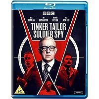 Tinker Tailor Soldier Spy [2019]