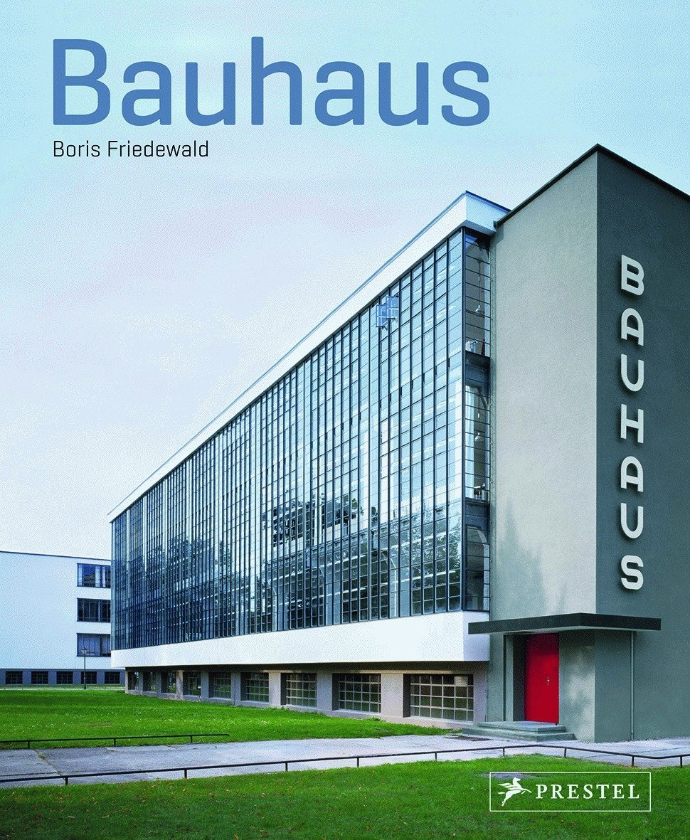 Download Bauhaus pdf epub