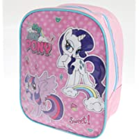My Little Pony Childrens/Kids Mini Rucksack