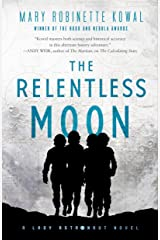 The Relentless Moon: A Lady Astronaut Novel Paperback