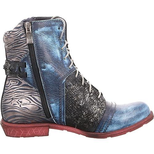 Bottes Classiques Homme Simen - 09767BLAU - 09767BLAU - Couleur: Bleu - Pointure: 37.0 Caterpillar Cat Melody Chaussures Caterpillar noires homme  Gris (Antracite 56 56) nJPUpXR