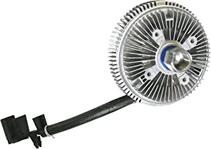 ACDelco 15-40133 GM Original Equipment Engine Cooling Fan Clutch