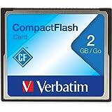Verbatim 2GB CompactFlash? Card