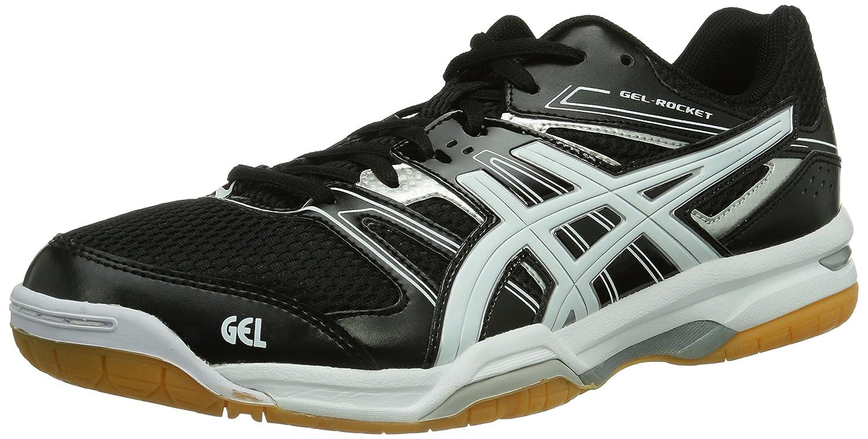 Asics Gel-Rocket 7, Chaussures de Volleyball Homme 39 B405N