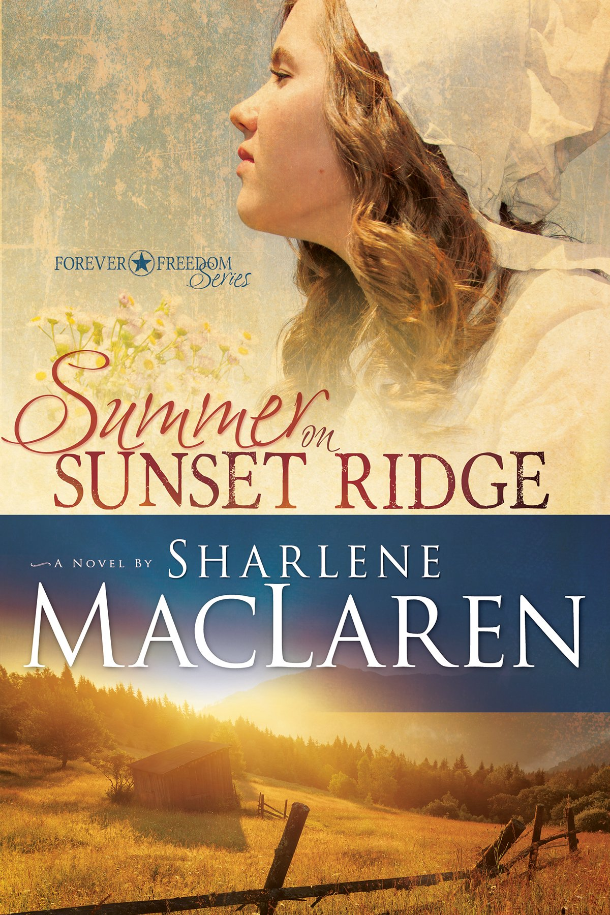 Download Summer on Sunset Ridge (Forever Freedom Series) PDF