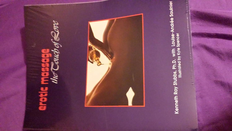 Amazon.com: Erotic Massage-the Touch of Love: Health ...
