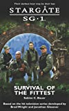 Stargate SG-1: Survival of the Fittest: SG1-7