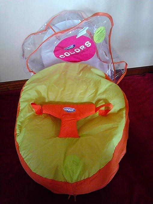 COJIN LACTANCIA JANE: Amazon.es: Bebé