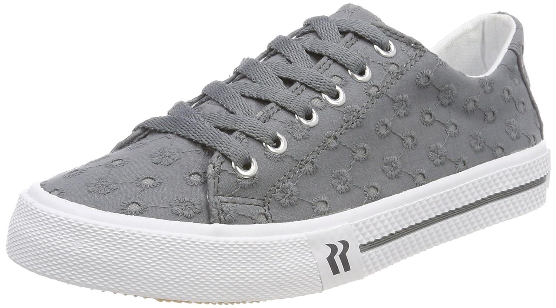 Romika Soling 22, Zapatillas para Mujer 43 EU Gris