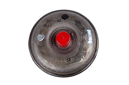 Transmission Torque Converter >> Amazon Com Acdelco 19331052 Gm Original Equipment Automatic