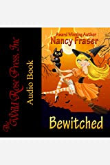 Bewitched Audible Audiobook