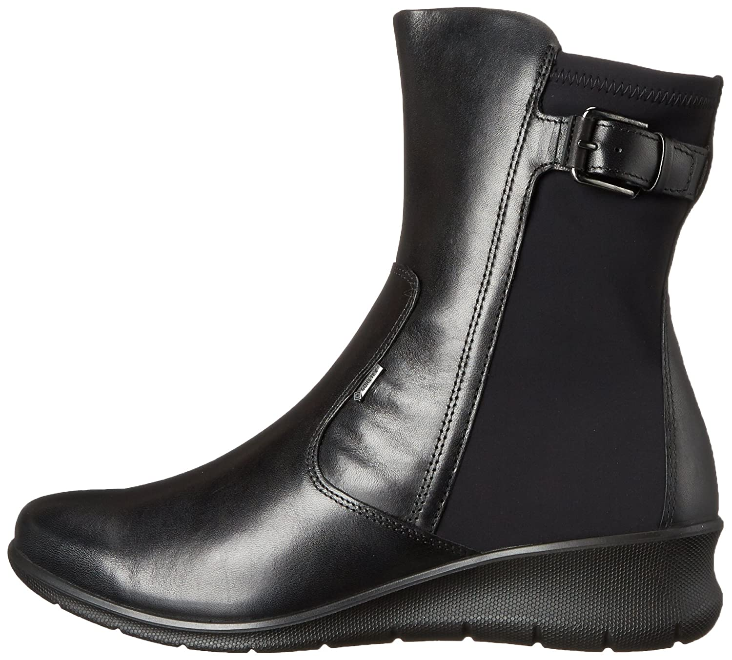 ECCO Footwear Womens Babett GTX Boot B00RC8ZMZ6 40 EU/9-9.5 M US|Black