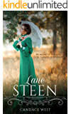 Lane Steen (Valley Creek Redemption Book 1)