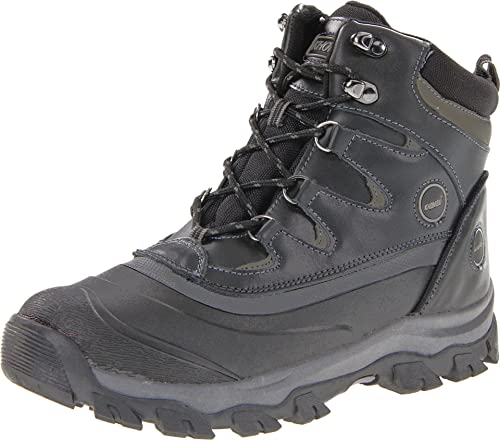aeb4027bf31 Amazon.com | Khombu Men's Summit 3 Boot | Snow Boots