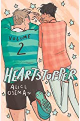 Heartstopper Volume Two Kindle Edition