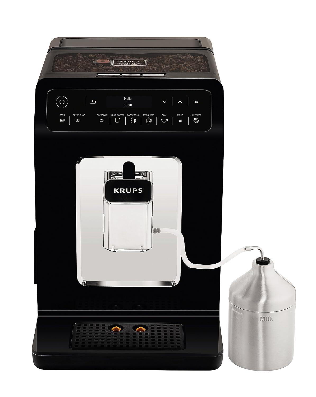 Krups Kaffeevollautomat EA8918