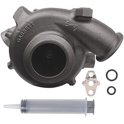 Cardone 2T-202 Remanufactured Turbo