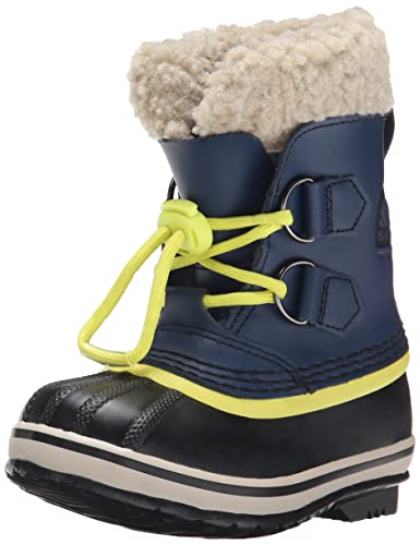 1240dac761c3 Sorel Yoot Pac TP NOC Cold Weather Boot (Toddler Little Kid Big Kid