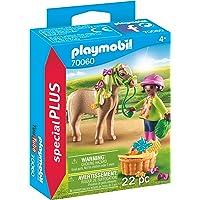Playmobil 70060 Special Plus Meisje met Pony
