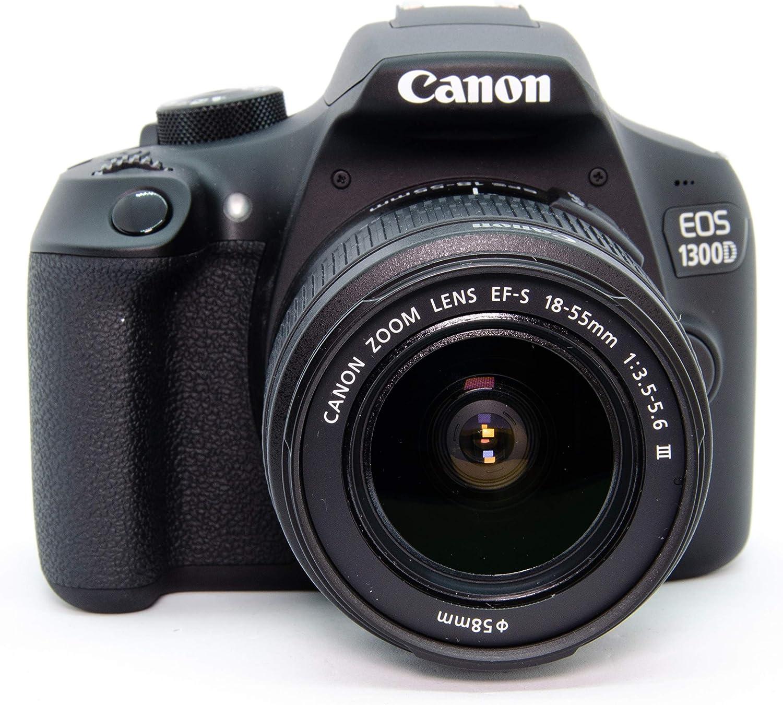 doradas Cable HDMI para Canon EOS 250d cámara digital-mini C-longitud 1,5m