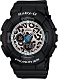 [カシオ]CASIO 腕時計 BABY-G Leopard Series BA-120LP-1AJF レディース