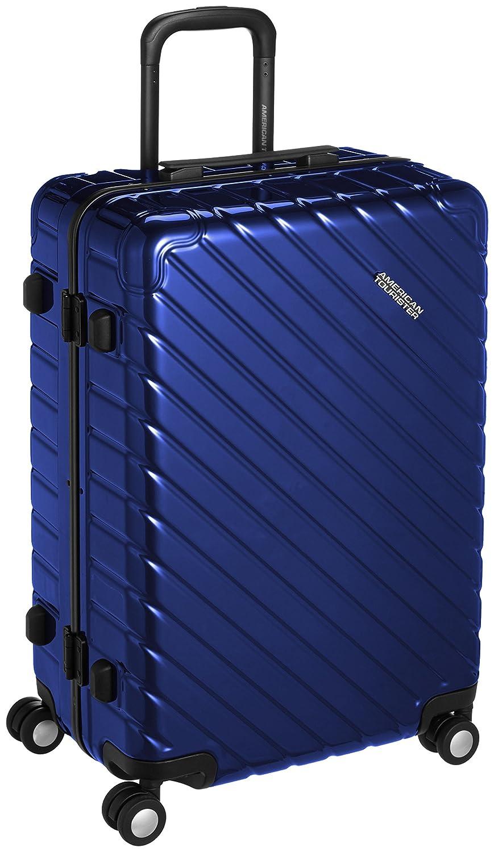 [アメリカンツーリスター] スーツケース ROLLZIIロールズII スピナー65 60L (現行モデル) B06XBGXG5Z ネイビー ネイビー