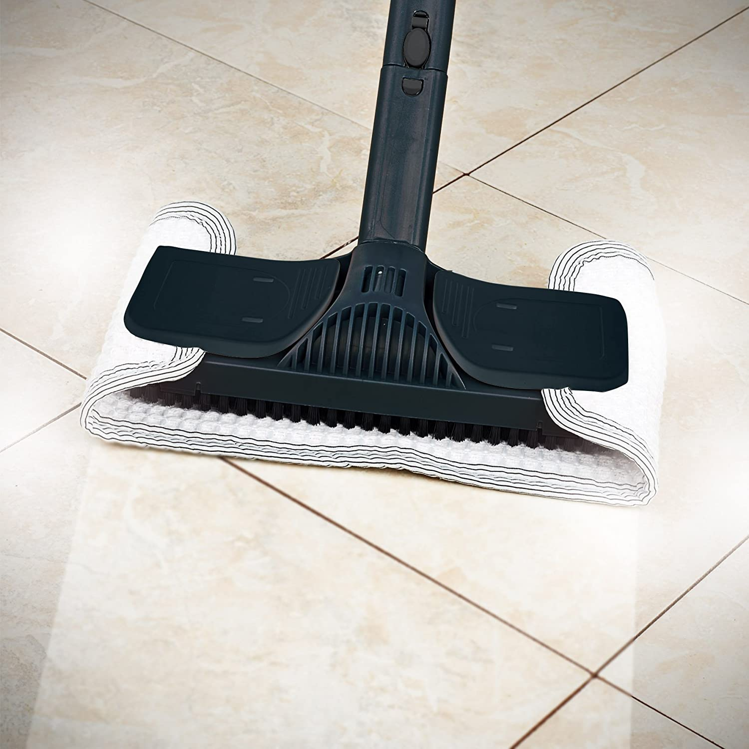 The benefits of a steam cleaner