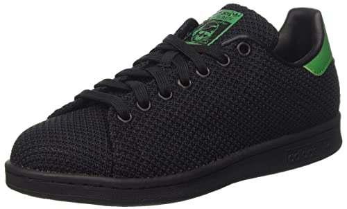 adidas stan smith uomo nere