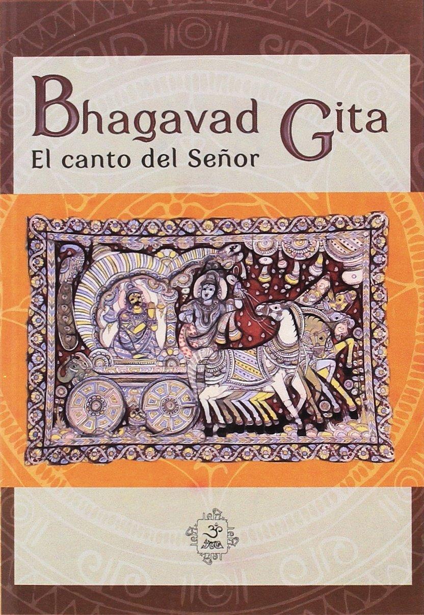 Bhagavad Gita: Amazon.es: Vv.Aa.: Libros