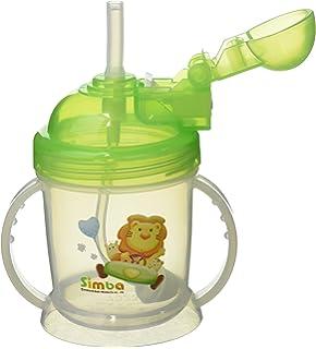 Four Heart Baby Silicone Bottle Brush /& Nipple Brush Set Water Bottle Cup Bottle Brush Cleaner 360 /° Rotating Long Handle Perfect for Baby Bottle Mug