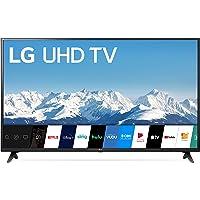 "TV LG 55"" Class 4K UHD 2160P Smart 55UN6950ZUA 2020 Model | Filmmaker Mode | HDR10 y HLG | Alerta Deportiva | Ultra…"