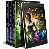 Lost In Limbo (Lana Harvey, Reapers Inc. Books 1-3)