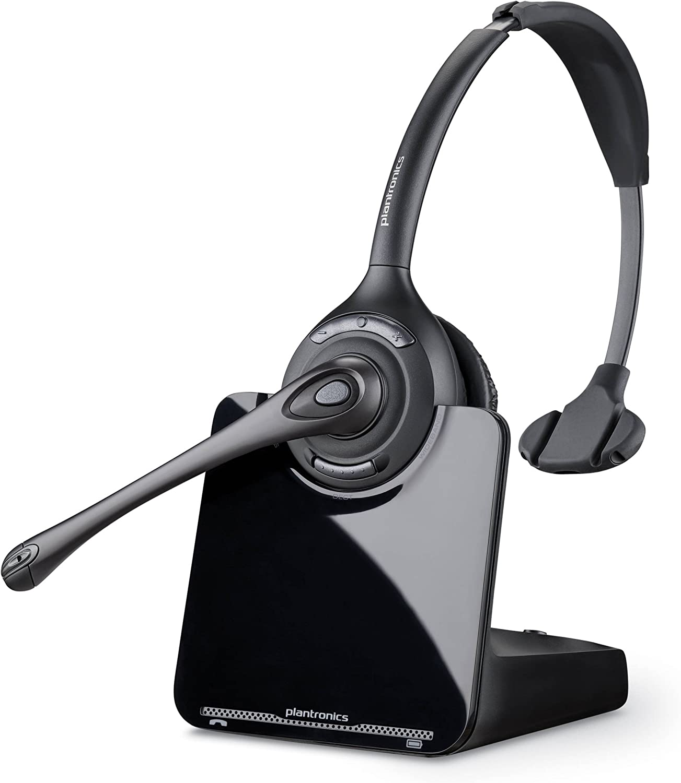 Plantronics CS510 Wireless Headset System Bundle