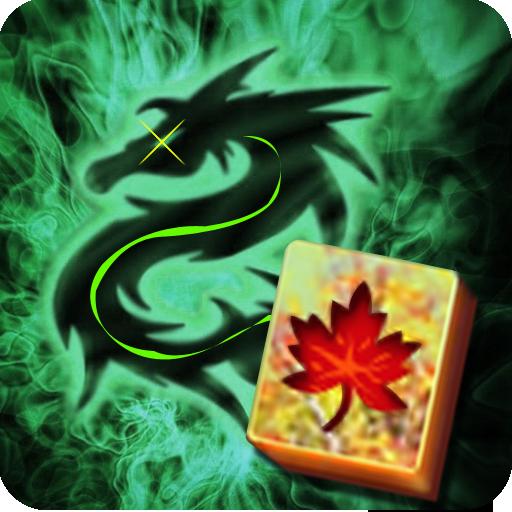 - Mahjong Dragon Solitaire