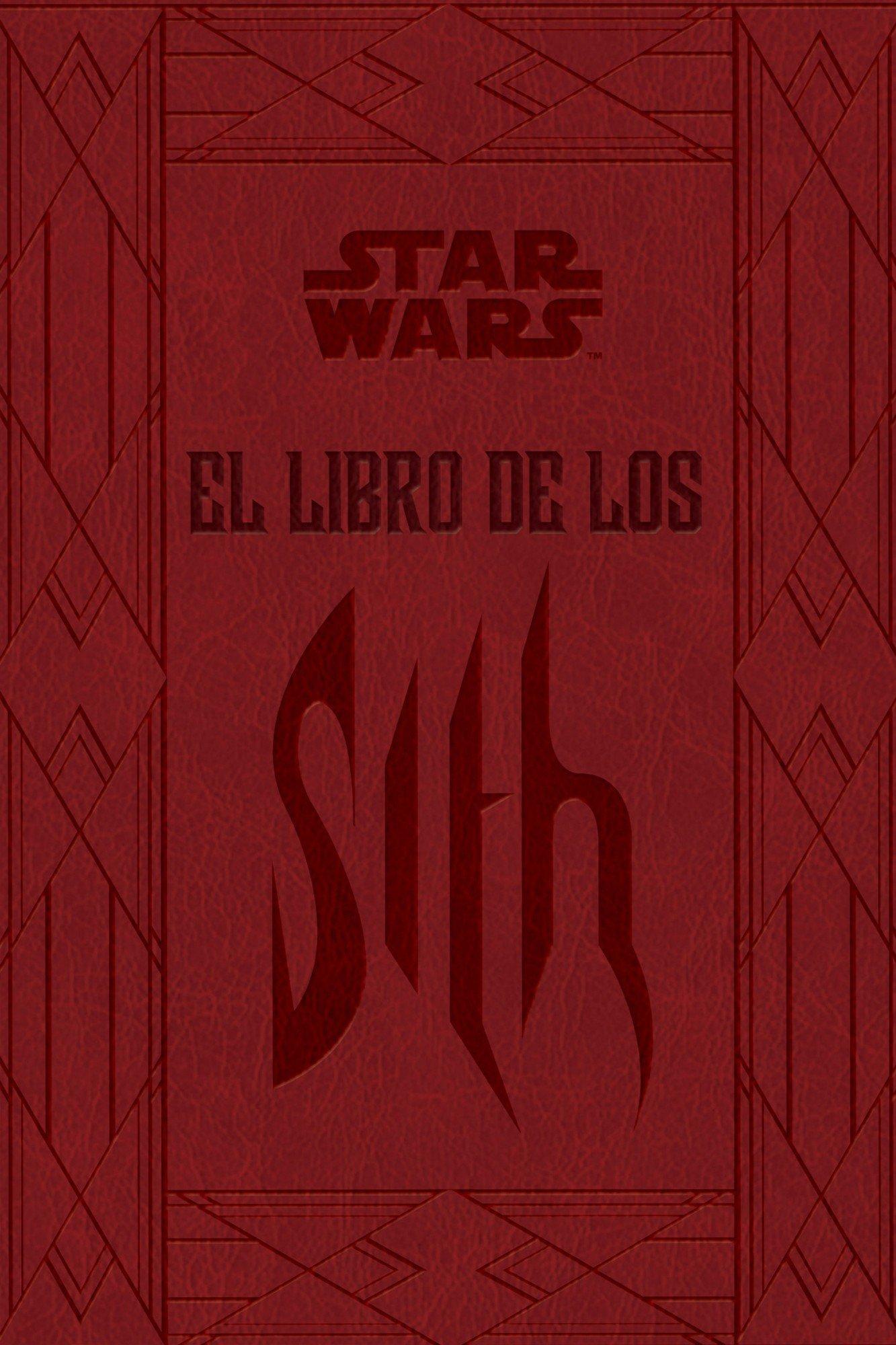 LIBRO DE LOS SITH: Amazon.es: Unknown: Libros