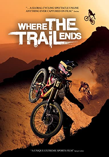 Red Bull - Where The Trail Ends DVD OFFICIAL UK VERSION Reino ...
