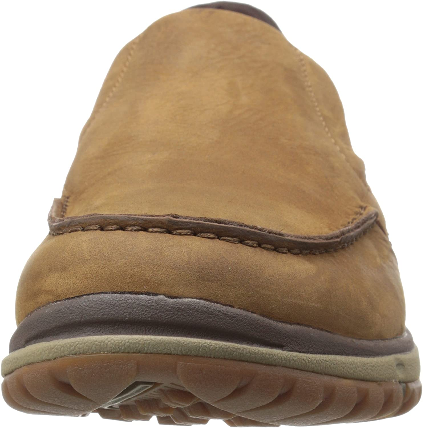 Merrell Mens All Out Blazer Moc Slip-On Shoe